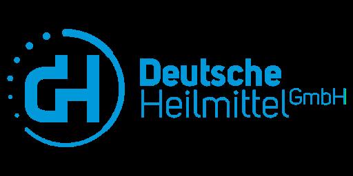 Deutsche Heilmittel Logo