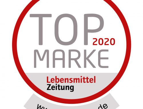 Em-eukal® awarded as Top Brand for the sixth time